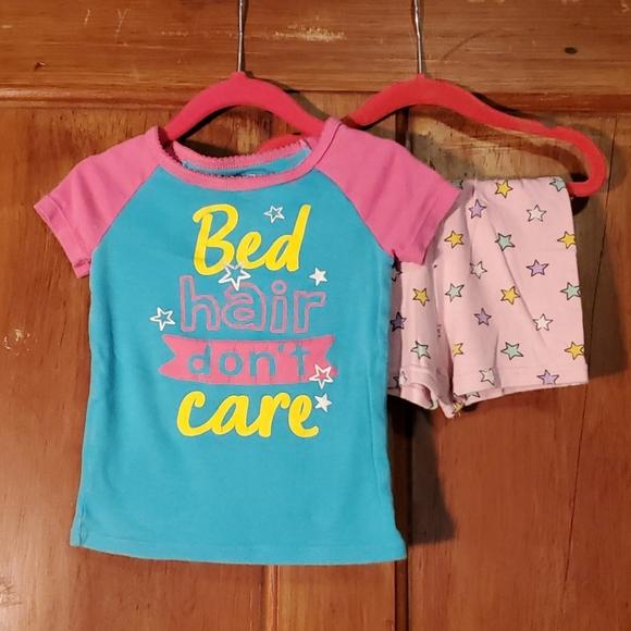 **3/$25** Wonder Nation 2 Piece Pajamas Size 3T